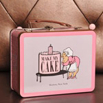 Sweet Brand Lunch Boxes